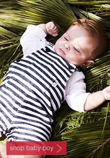 >Baby Boy<