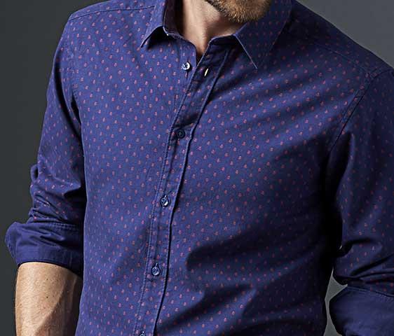 Shirts Trendy