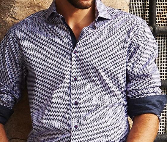 Trendy Shirts