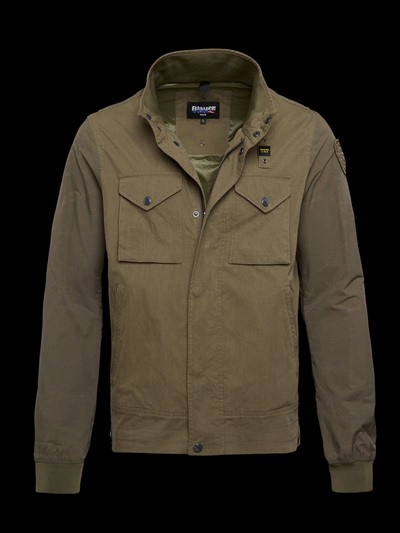 SAHARA TECH JACKET