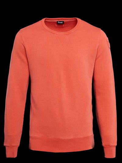 SWEAT COTON OLD DYED