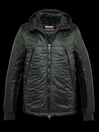 NYON HOODED JACKET
