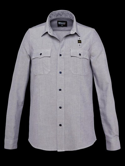 CAMICIA WINTER POLIZIOTTO