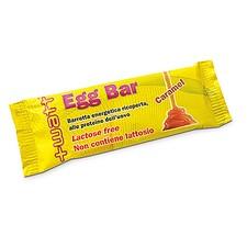 Watt Egg bar box 24x 40g Cacao